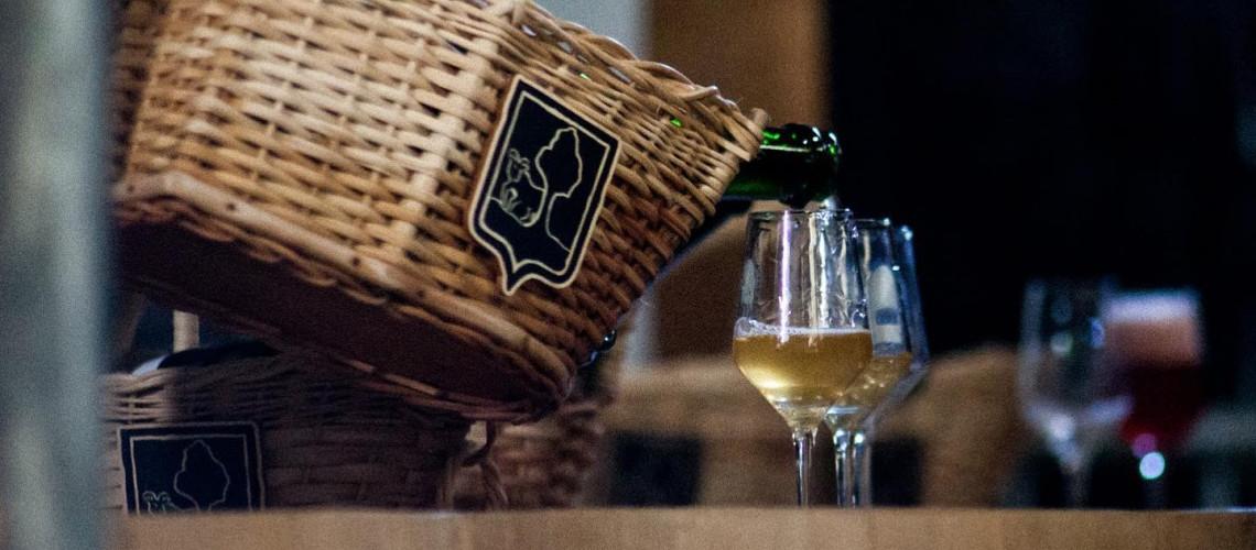 """""""Sörfesztivál a natúr borok szerelmeseinek"""" – ilyen volt a Mikkeller Baghaven Wild Ale Celebration Koppenhágában"""