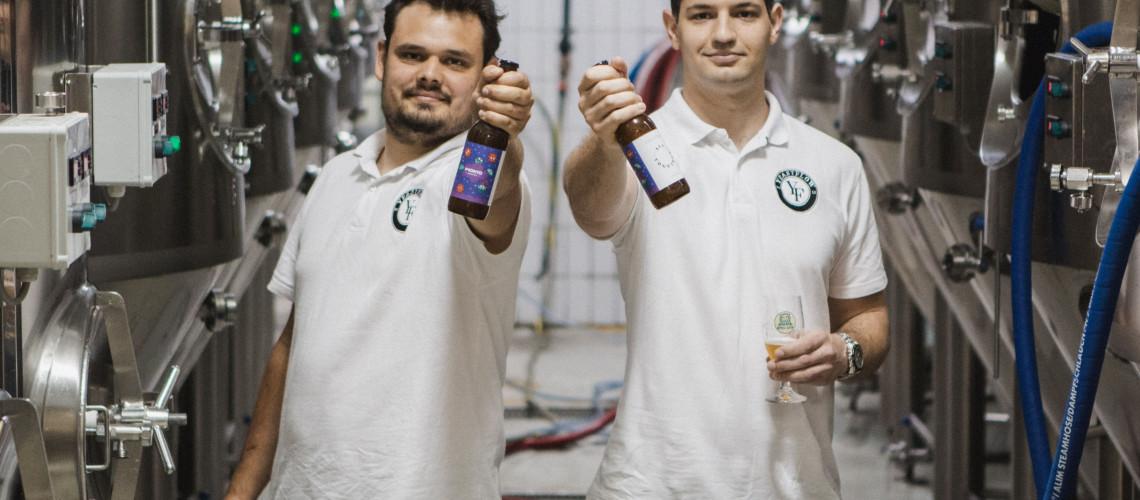 """""""Egy különleges sör megkívánja a hozzá tökéletesen passzoló élesztőt"""" – interjú a folyékony élesztőket készítő YeastFlow-val"""