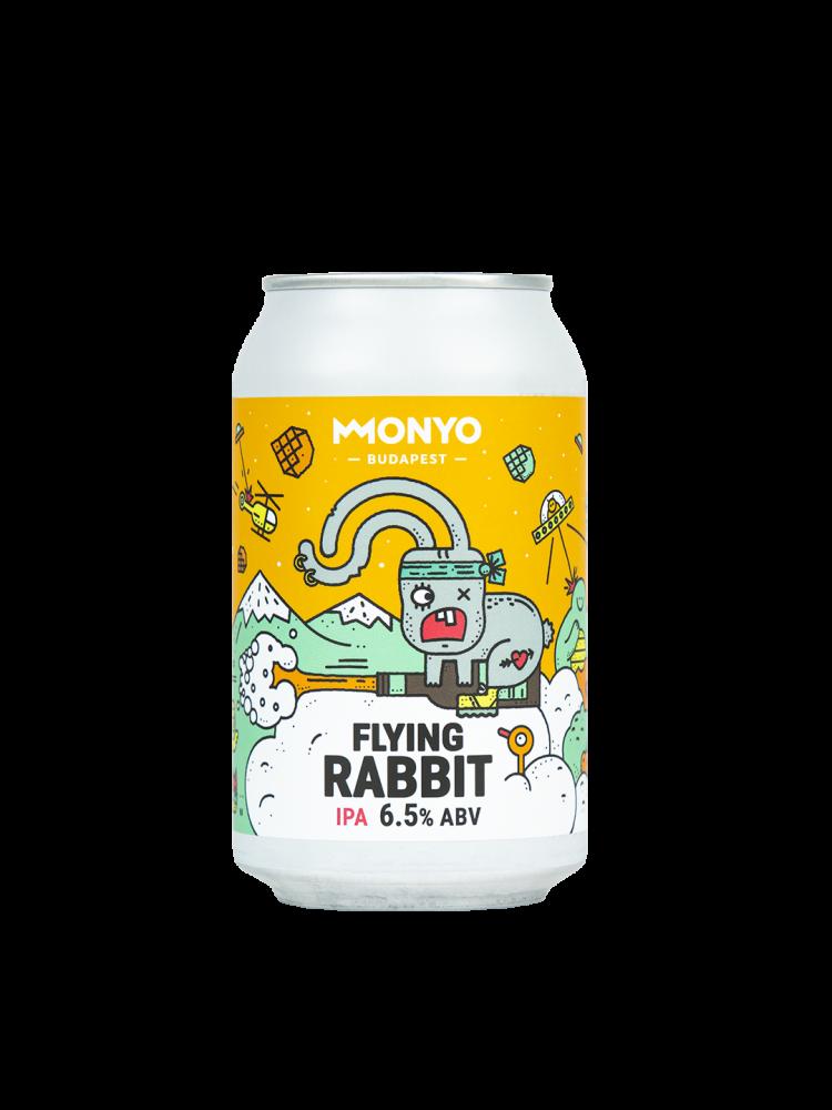 Flying Rabbit 6.5% 0.33l