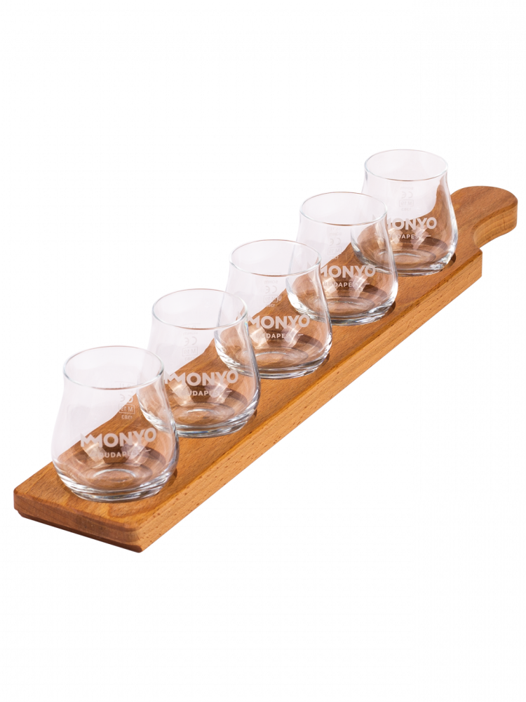 Rabbit Flight Beer Tasting Kit