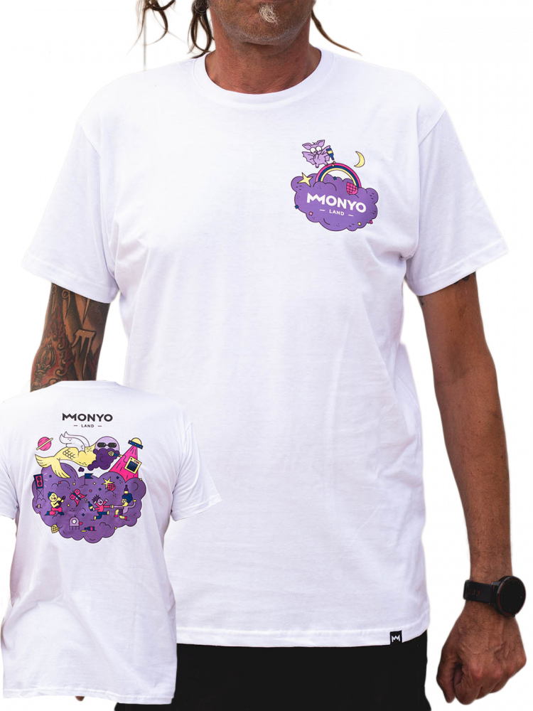 MONYO Land T-shirt
