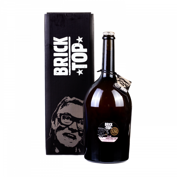 Brick Top 2016 9% 1.5l + Gift Box